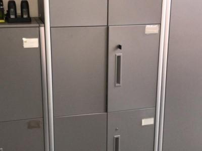 Шкаф для документов Walter knoll