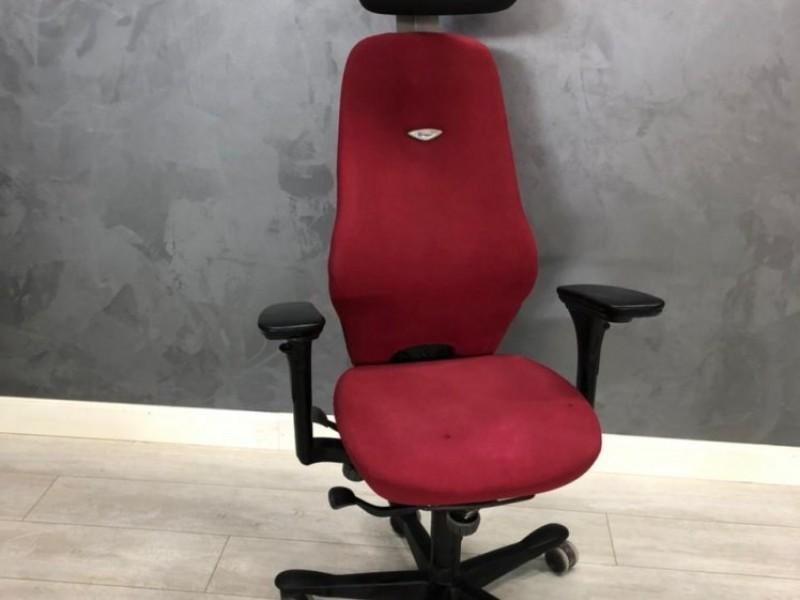 Кресло офисное Kinnarps