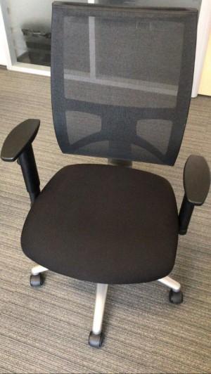 Кресло для персонала Sitland Team Air