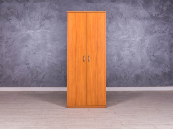 Шкаф для одежды орех