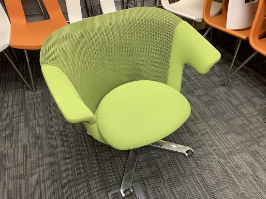 Кресло офисное i2i Platinum Steelcase