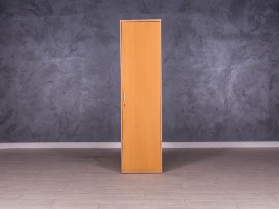 Шкафдля одежды узкий