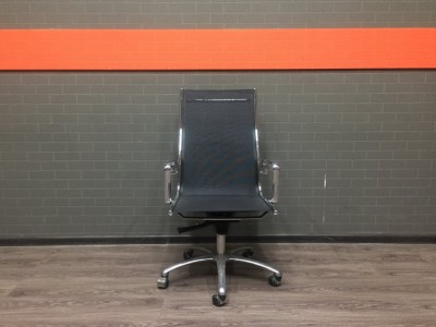 Кресло для руководителя Light-Mesh A
