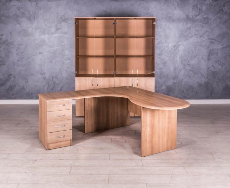Комплект мебели Ясень-Шимо