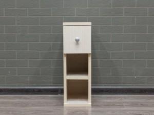Полочка с ящиком, ЛДСП дуб, новая мебель на заказ