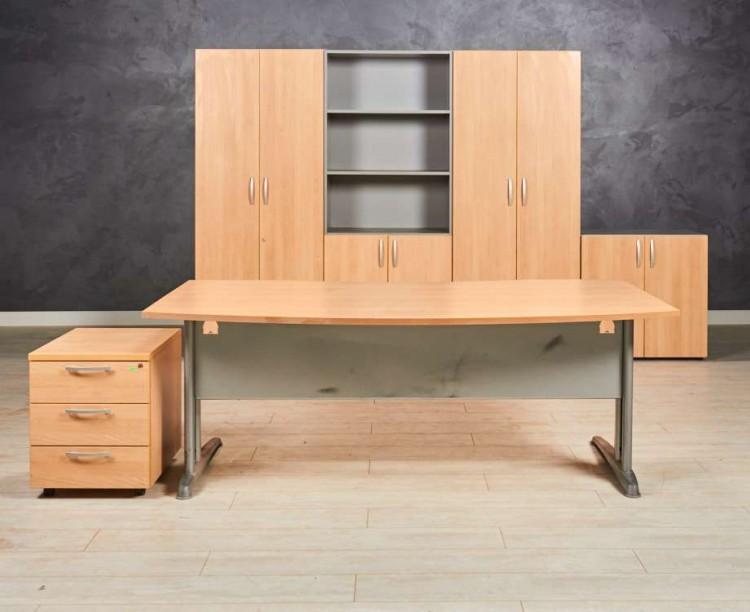 Комплект офисной мебели Las