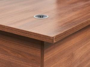 Комплект мебели шимо для двоих сотрудников