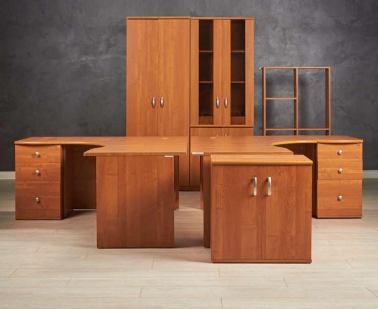 Комплект мебели Феликс Ольха