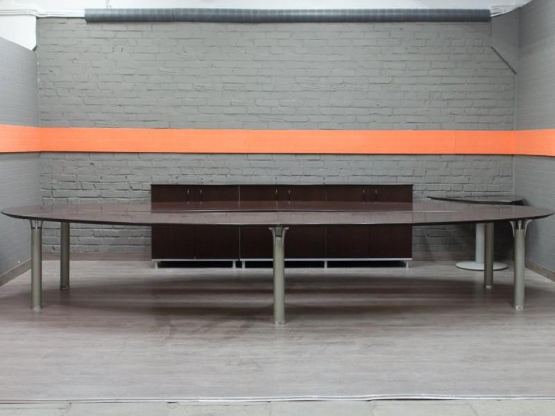 Комплект мебели в переговорную