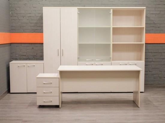 Комплект мебели для менеджера