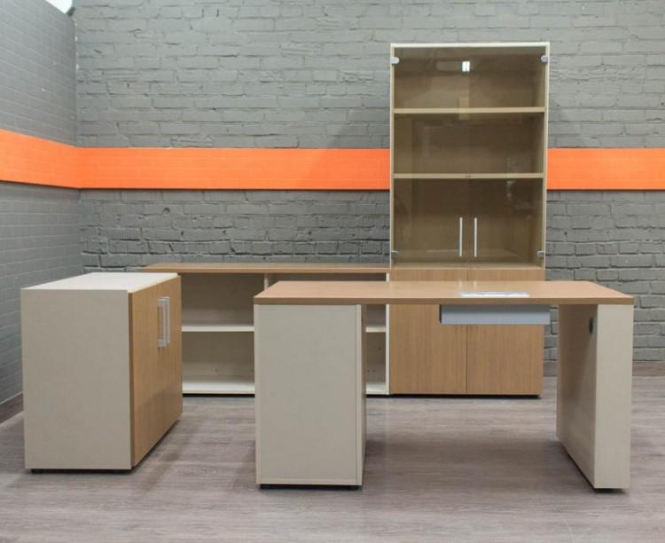 СП Мебель Офисный комплект для сотрудника