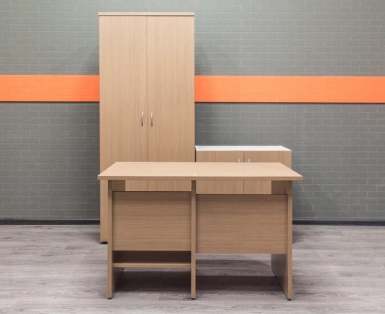 Комплект для сотрудника, офисная мебель бу