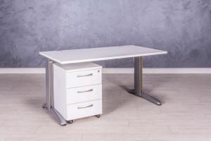 Стол прямой Steelcase