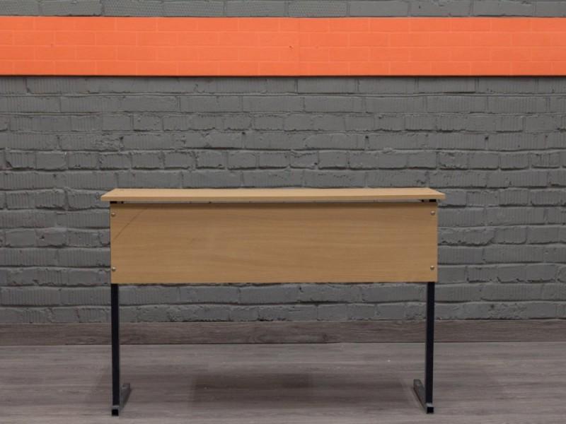 Прямой письменный стол, парта