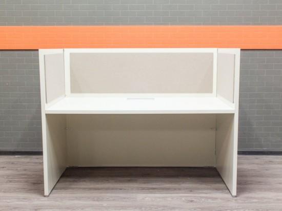 Офисная мебель бу стол офисный с экранами