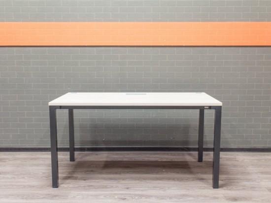 Компьютерный стол Steelcase, офисная мебель бу