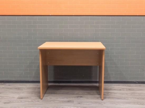 Стол письменный для дома и офиса, вишня