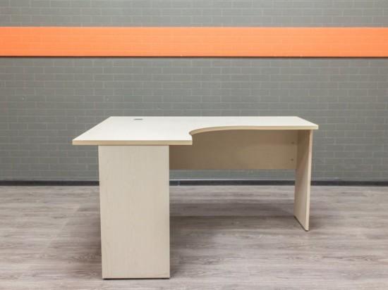 Стол компьютерный, офисная мебель бу клен