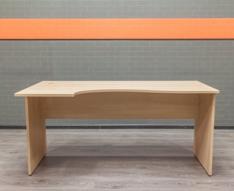 Стол эргономичный бук, офисная мебель бу