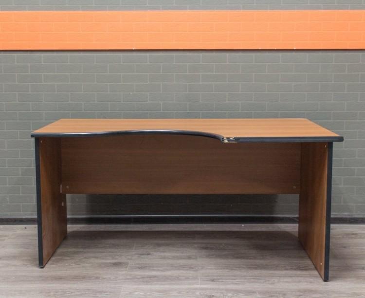 Офисный стол угловой, офисная мебель бу