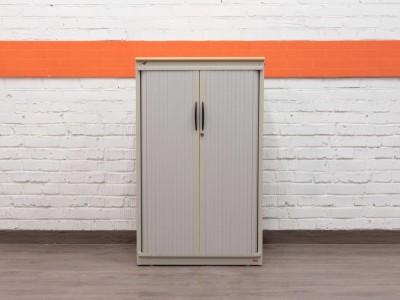 Шкаф металлический низкий mbl0581574