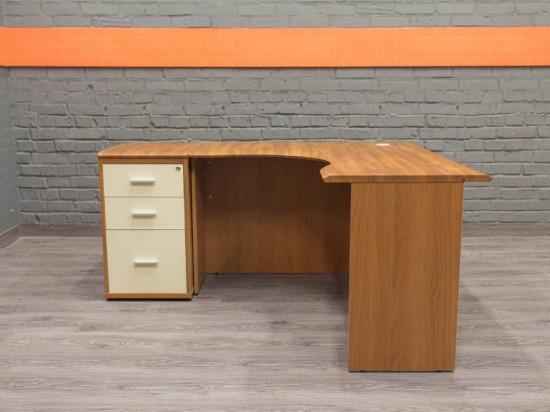 Феликс компьютерный стол с тумбой