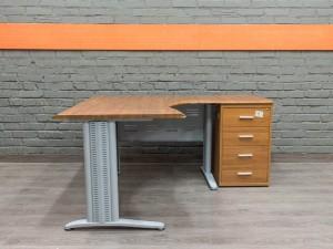 Компьютерный стол с тумбой, Феликс