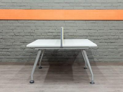 Компьютерный стол офисный, бенч-система
