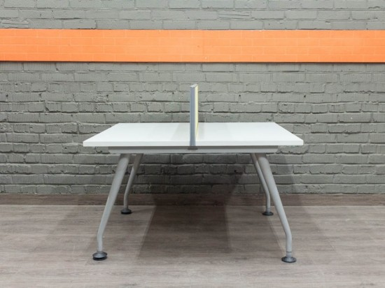 Стол офисный, бенч-система