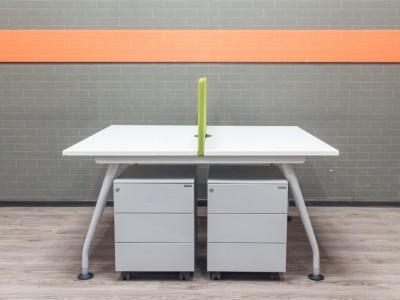 Бенч-система, стол офисный