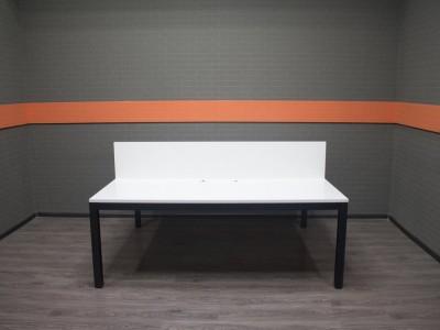 Стол офисный для двух сотрудников