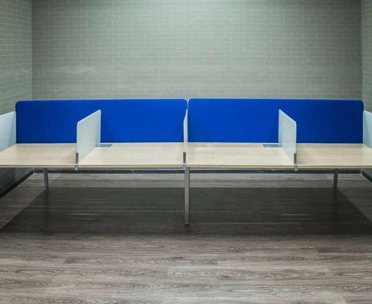 Стол для call центра Narbutas & Co