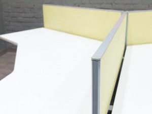 Стол офисный модульный