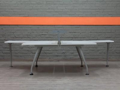 Стол офисный для двух сотрудников, Walter Knoll