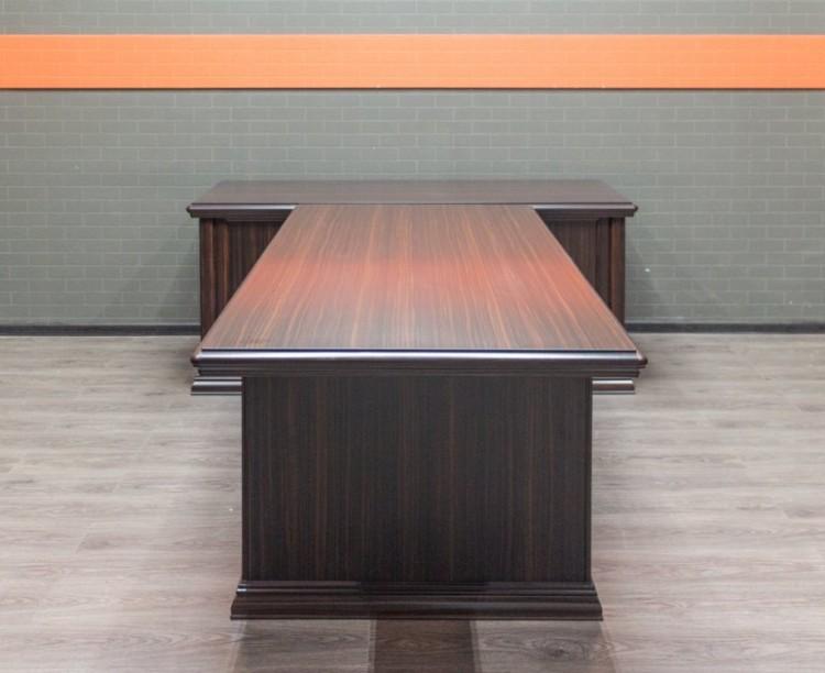 Стол с брифом DUBLIN, офисная мебель бу