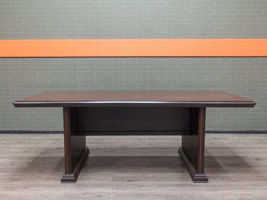 Стол для переговоров DUBLIN, офисная мебель бу