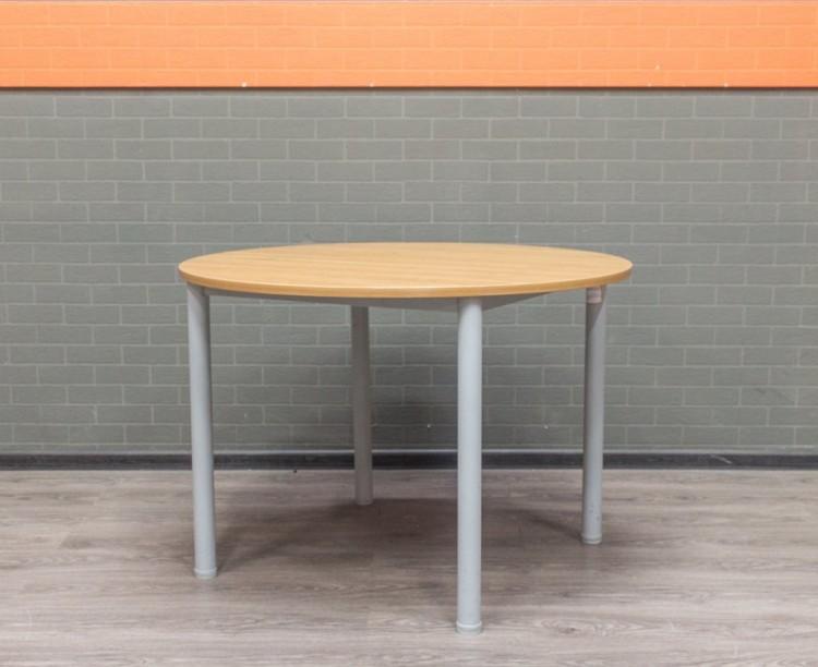 Стол для переговоров, обеденный стол ольха