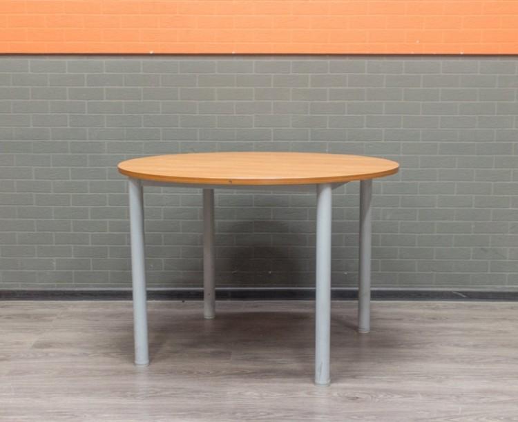 Стол для переговоров, обеденный стол, вишня