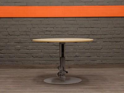 Круглый переговорный стол