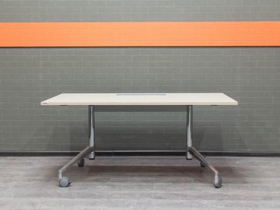 Стол складной Wiesner Hager офисная мебель бу