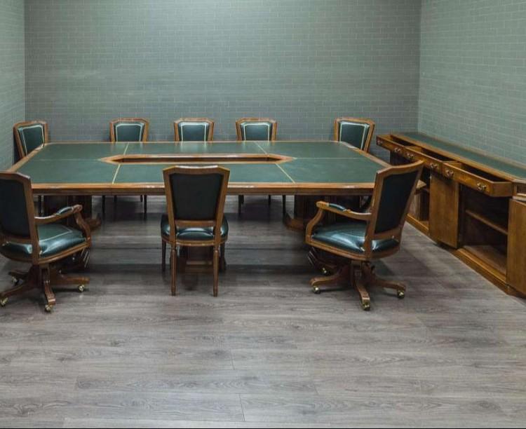 Стол для переговоров Art&Moble Meeting