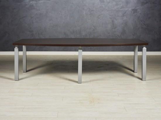 Стол переговорный Венге 2600х1260х740