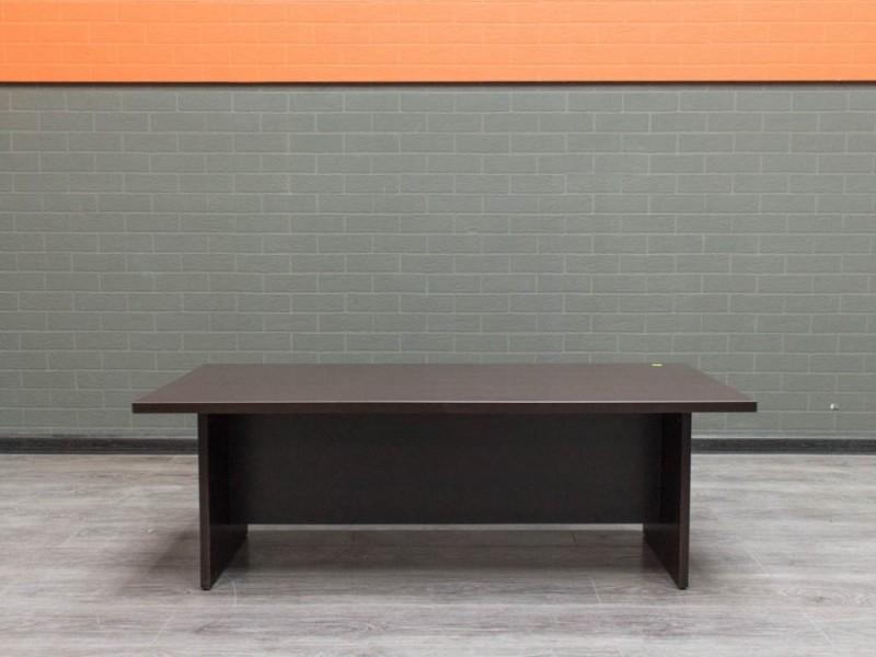 Офисная мебель бу Стол журнальный венге