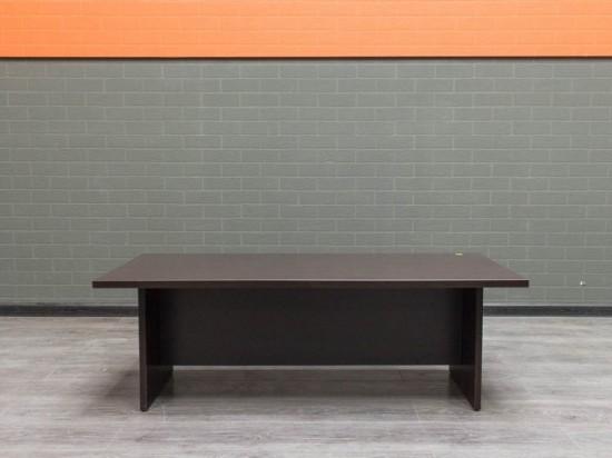 Офисная мебель бу Стол журнальный низкий, венге