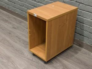 Офисная тумба для системного блока Офисная мебель бу ольха