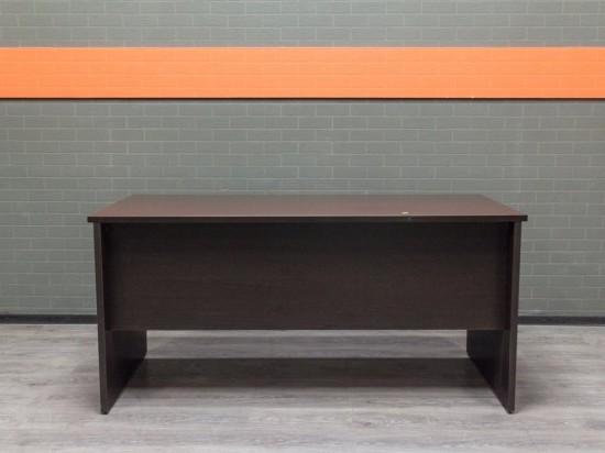Новый стол компьютерный в офис, венге