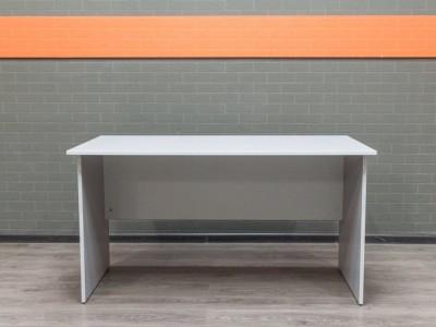 Офисный стол новый Style, серый