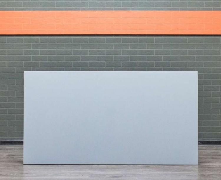 Столешница из Лдсп 18 мм серый