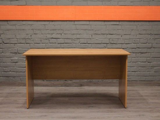 Новый стол компьютерный Style, ольха