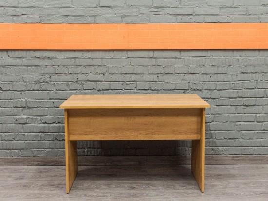 Новый стол компьютерный Classic, ольха
